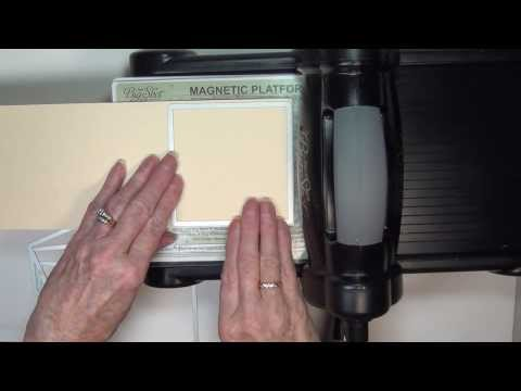 Tips of the Trade - Square Framelits