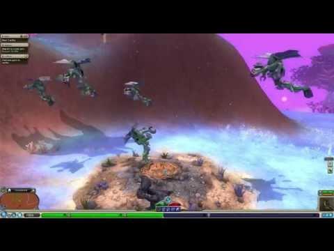 Spore Mods Gameplay - Part 6