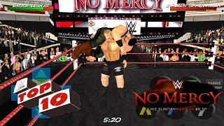 New mod Wr3d18 Remastered|| - ||Wrestling revolution 3d
