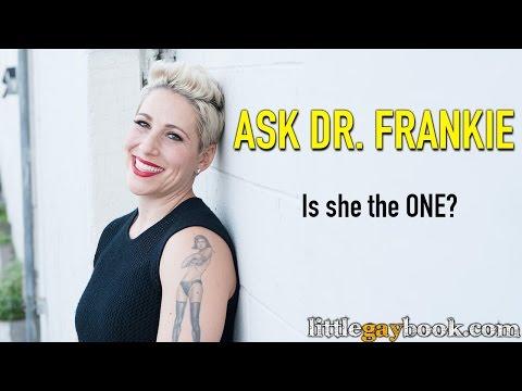 Ask Dr. Frankie