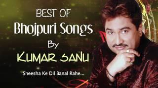 Kumar Sanu [ Evergreen Singing Star ] - Superhit Bhojpuri Songs [ Audio Songs ]