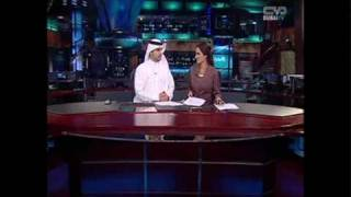 DRTV Arabic News with Jilnar Jardaly 2