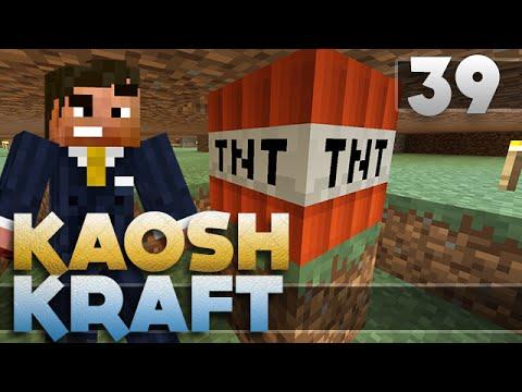Most Original Prank! -  KaoshKraft SMP - Episode 39