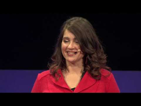 Ending a Workplace Taboo. Period. | Bex Baxter | TEDxBristol