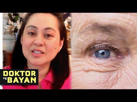 Iwas Wrinkles o Kulubot na Balat - Payo ni Doc Liza Ramoso-Ong #69b