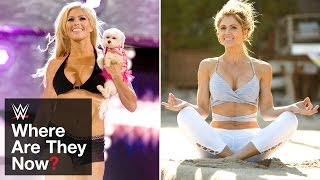 Torrie Wilson: Where Are They Now?