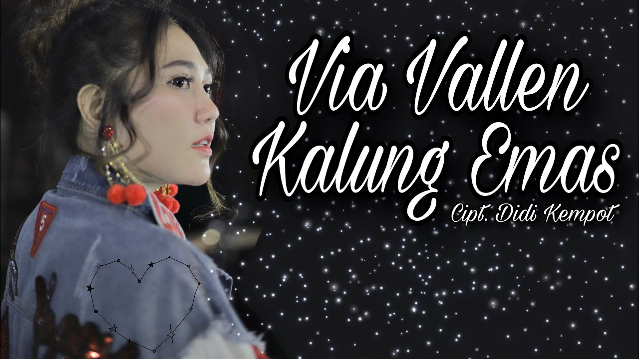 Download Via Vallen - Kalung Emas MP3 Gratis