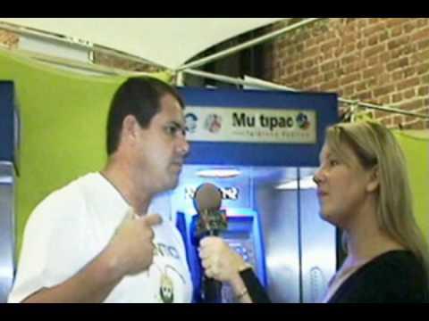 Super Versatile MULTIPAGO  Payphones in Costa Rica