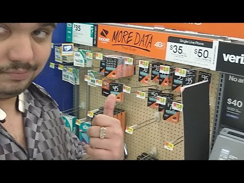 PREPAID PHONES AT WALMART 2017 LOOKING TO GET A NEW PHONE