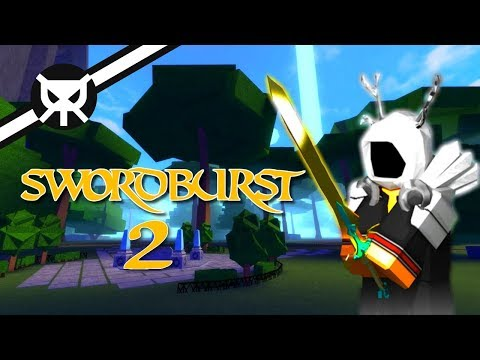 Playing With A Xbox Controller! ▼ SwordBurst 2 ROBLOX ▼ Part 5