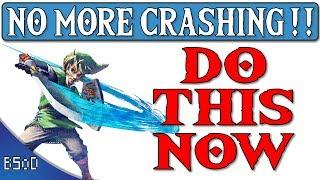 cemu 1 15 1e crash fix Videos - 9tube tv