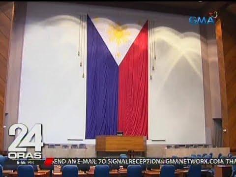 Pagpasa ng BBL, mimamadali ng Kamara at Senado bago mag-adjourn ang Kongreso bukas