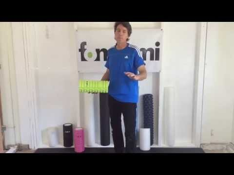 Foam Roller Mistakes! How to avoid making these 3 Mistakes with your Foam Roller
