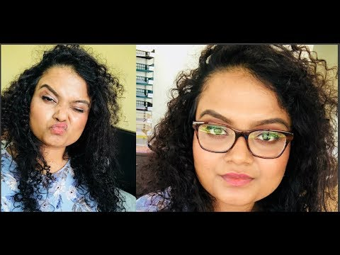 Fine Thin Hair to Big Curly Hair | Curling Hair with Straws | #heatlesscurls