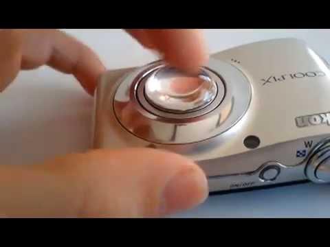 Homemade super macro camera - cheap and easy - ENG language