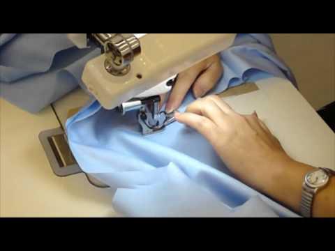 Deo Veritas - Making of a Custom Dress Shirt Video