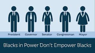 Blacks in Power Don