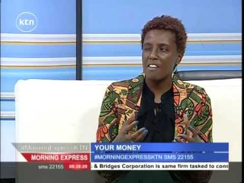 Morning Express 17th May 2016: Your money- Taking control over your finances