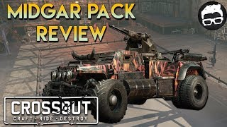 crossout pack Videos - 9tube tv