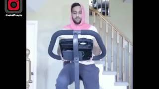 Download Afghan shows Funny Video