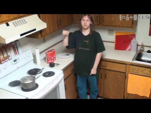 In the kitchen with Ulillillia 2 - Hamburger Helper with no hamburger (part 1/2)