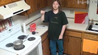 In The Kitchen With Ulillillia 2 Hamburger Helper With No Hamburger P