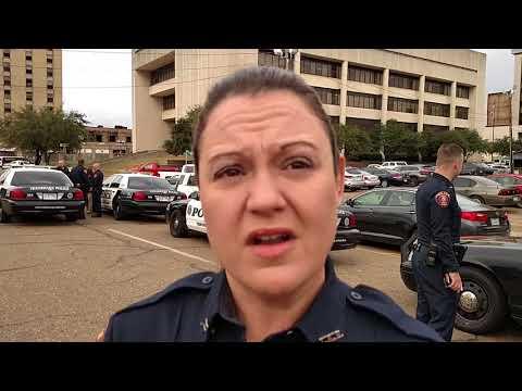 Cpl. Kristi Bennett Texarkana Arkansas Police Department