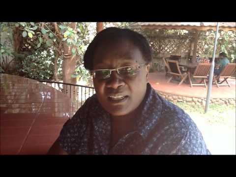 Voices of Women Health Leaders: Dr. Josephine Kibaru-Mbae on Women in Leadership and Governance