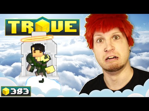 COMING TO AN END! ✪ Scythe Plays Trove #383