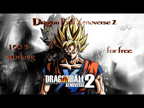 how to download dragon ball xenoverse 2 for PC full version for free 100% working