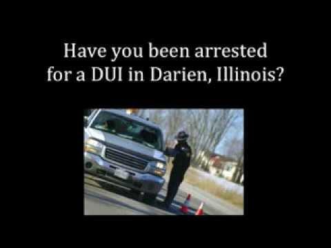Darien DUI Attorney