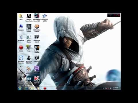 How to make the taskbar transparent in Windows 7, 8, 8.1 and Vista (common for all) | Gamer'S CreeD
