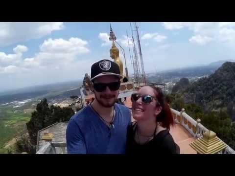 Thailand 2016 - Backpacking - Bangkok - Krabi - Koh Lanta - Khao Sok - Koh Samui - Koh Phangan