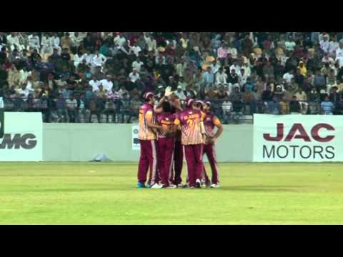 Qatar National Day Cricket cup 2015