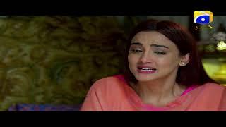 Saaya - Episode 59 Best Scenes | Har Pal Geo