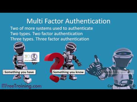 MCTS 70-680:  Smartcards
