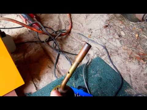 The Right-Way to Remove Loosen Rusty Bolts.