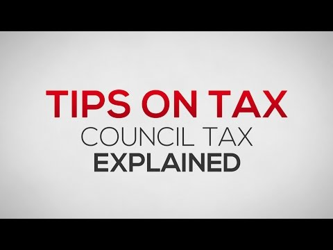 Council Tax Explained