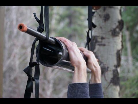 Alternative to hangboard training
