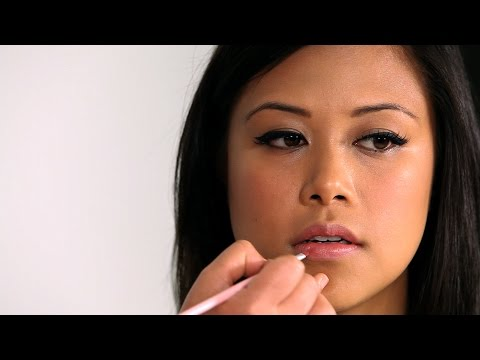How to Pick a Lip Color | Asian Makeup