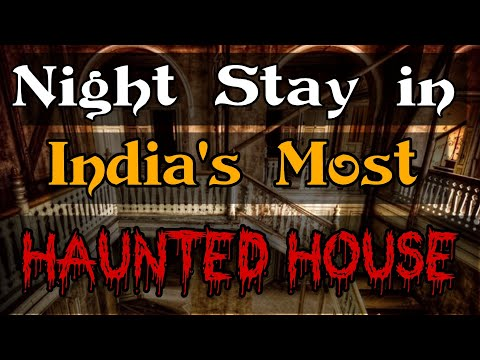 Xxx Mp4 Finally We Went In Haunted GP Block Meerut India S Most Haunted House Real Paranormal Investigation 3gp Sex