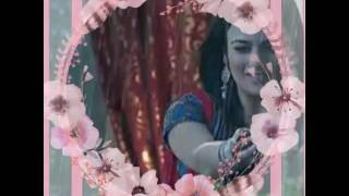 Radhika madan mixing song 2016