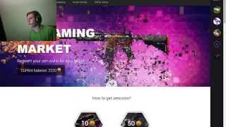 Zengaming new update csgo сайты