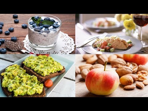 5 Food Pairs for Diabetics to Manage Your Blood Sugar - Part 1