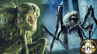 What are Grievers? - Explained   Maze Runner: The Death Cure