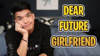 Download dear future girlfriend... Video