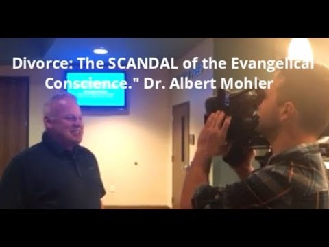 Divorce: The Scandal of the Evangelical Conscience