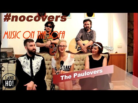 Xxx Mp4 The Paulovers Con Gonna Take You With Your Mother En Sofa Sessions De LAND HO 3gp Sex