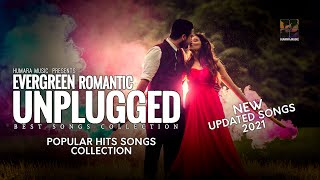 All Time Best Hindi Unplugged Romantic Songs Collection | Popular Hindi Love Songs | New Version
