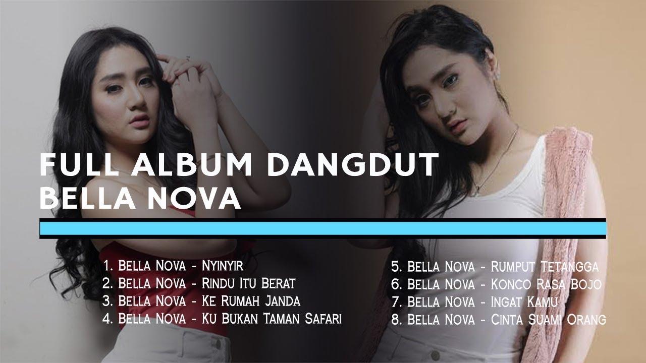 Download FULL ALBUM DANGDUT BELLA NOVA MP3 Gratis